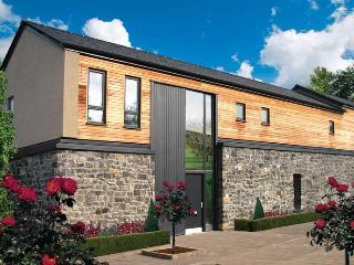 The Luxury Lodges at Farnham Estate - 2 bedroom - Cavan vacation rentals