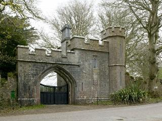 Annes Grove Miniature Castle Castletownroche, Cork - Fermoy vacation rentals