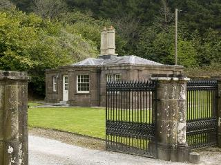 Salterbridge Gate Lodge, Cappoquin, Co. Waterford - Cappoquin vacation rentals