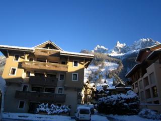 Chamonix Apartments - Ginabelle1C - Chamonix vacation rentals