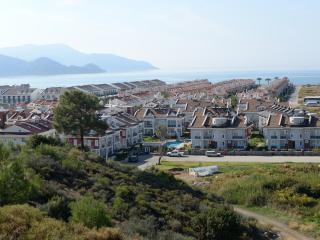 Seahaven apartment E2 in Çalış Beach, Fethiye - Fethiye vacation rentals