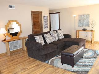 NL2321- Cute 2 bedroom and 2 bath condo with mountain views & covered parking - Silverthorne vacation rentals
