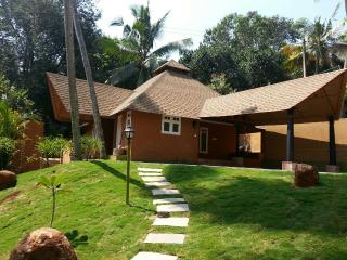 2 bedroom Villa with Long Term Rentals Allowed (over 1 Month) in Thiruvananthapuram (Trivandrum) - Thiruvananthapuram (Trivandrum) vacation rentals