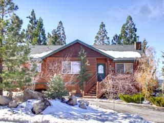 Bear Necessities - Hot Tub & Pool Table - Big Bear City vacation rentals
