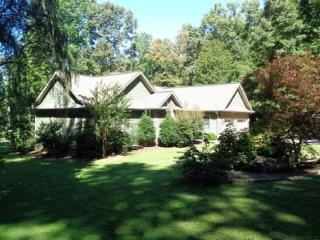 Beautiful Lakefront Home With Private Dock - Hiawassee vacation rentals