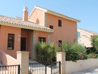 Link-Detached Villa - Sleeps 6 - Algorfa vacation rentals
