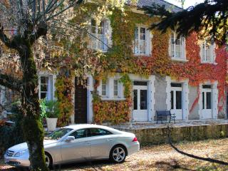 5 Bedroom House in the heart of the Dordogne - Villamblard vacation rentals