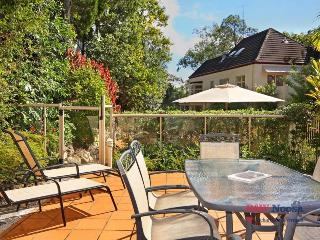 "Apartment 4 ""Alderly"", Park Road - Noosa vacation rentals"