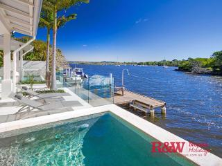 Our Most Luxurious Property - 12 Noosa Pde - Noosa vacation rentals