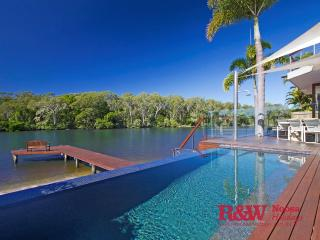 Wonderful 4 bedroom House in Noosa - Noosa vacation rentals