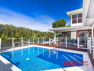 Nice 6 bedroom House in Noosa - Noosa vacation rentals