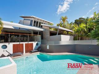 Perfect 5 bedroom Vacation Rental in Noosa - Noosa vacation rentals