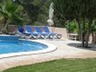can GRANE - Cala Vadella vacation rentals