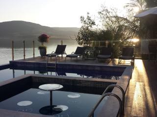 Rancho Coração Aberto - Escarpas do Lago - Capitolio vacation rentals