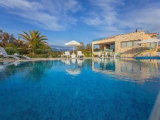 Polis Elite Beachfront Exclusive VIP Villa - Polis vacation rentals