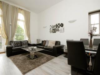 3BR Furnished Suites Walk to Westbourne Grove & Notting Hill - London vacation rentals