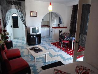 Superbe studio avec vue Fantaine à Port Kantaoui - Port El Kantaoui vacation rentals