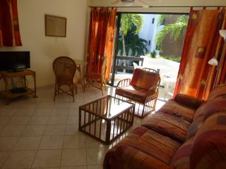 1 bedroom condo in Central Sosúa, gated community. - Sosua vacation rentals