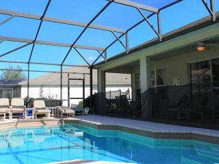 Santa Caterina - Charming villa with a Grill and W - Kissimmee vacation rentals