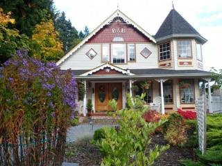 Ladysmith, British Columbia Bed and Breakfast - Ladysmith vacation rentals