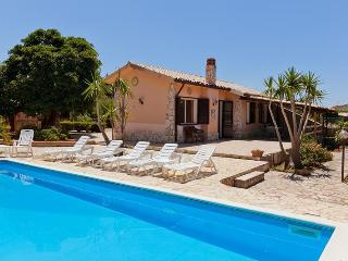 Villa Maya • with amazing pool and garden - Scopello vacation rentals