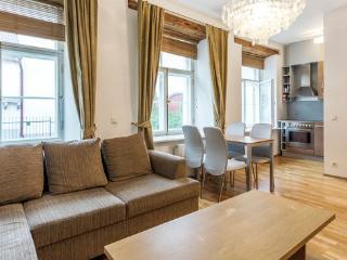 Old Town Sauna, 5 beds, PARKING - Tallinn vacation rentals