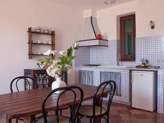 Villa dei Gabbiani, Favignana, Egadi Islands - Favignana vacation rentals
