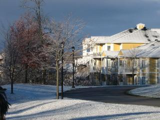Carriage Ridge Resort 2 bedroom suite - Shanty Bay vacation rentals
