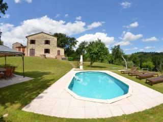 Lovely 4 bedroom Villa in San Leonardo in Treponzio - San Leonardo in Treponzio vacation rentals