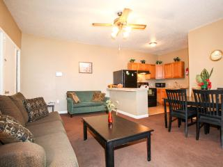 Comfy 3 Bedroom in Upper Ninth Ward - New Orleans vacation rentals