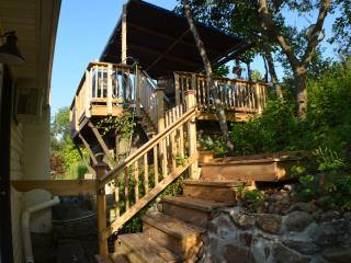 Perfect 2 bedroom House in Palmerton - Palmerton vacation rentals