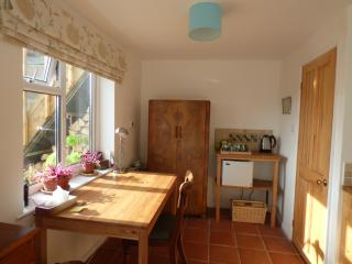 Lovely 1 bedroom Bed and Breakfast in Bath - Bath vacation rentals