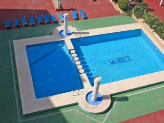 Nice Calpe Condo rental with Shared Outdoor Pool - Calpe vacation rentals