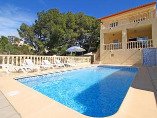 Bright Calpe Apartment rental with Internet Access - Calpe vacation rentals