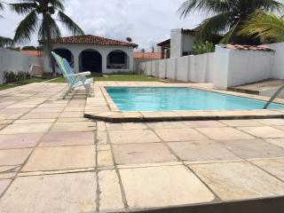 Excelente Casa com Piscina em Ponta de Pedras - Goiana vacation rentals