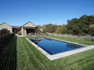Charming 3 bedroom Healdsburg House with Internet Access - Healdsburg vacation rentals