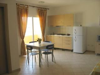 Residence la Piazza studio for rent - Santa Maria vacation rentals