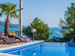 Idyllic Villa Marina for 10 people - Marina vacation rentals