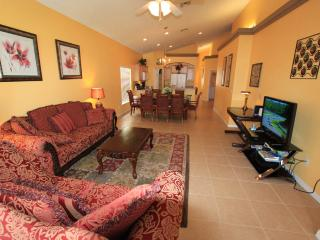 Luxury Disney Villa - Clermont vacation rentals