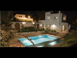 Perfect Villa with A/C and Shared Outdoor Pool - Cala Serena vacation rentals