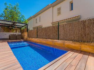 Nice 3 bedroom House in Puerto de Alcudia - Puerto de Alcudia vacation rentals