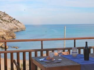 Barques 3 Nances - Cala San Vincente vacation rentals