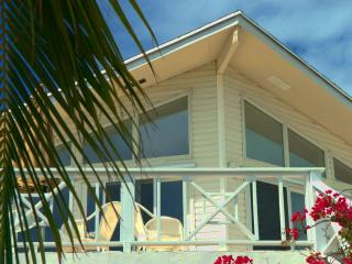 Ferry Side Villa, A Modern Seaside 4 Bedroom Home - Little Exuma vacation rentals