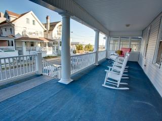 3rd House From Beach/Ocean Views From Every Window - Atlantic City vacation rentals