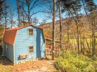 THE SHED@Lookout Mtn. Hang Gliding /Chattanooga - Chattanooga vacation rentals