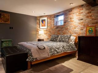 Studio Apartment in Restored Victorian - Portland vacation rentals