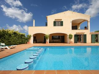6 bedroom Villa with Internet Access in Cala Ferrera - Cala Ferrera vacation rentals