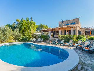 6 bedroom House with Internet Access in Majorca - Majorca vacation rentals