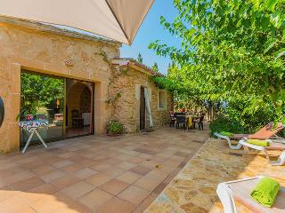 Cozy House with Internet Access and Shared Outdoor Pool - Capdepera vacation rentals