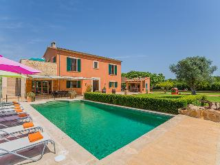 5 bedroom House with Microwave in Majorca - Majorca vacation rentals